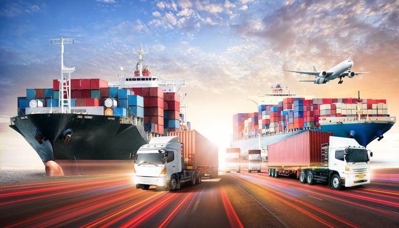 Como contratar transportadoras para sua empresa superar fronteiras?